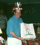 CHRISTMAS 2001 BAG CONTEST