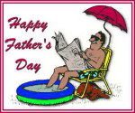 HAPPY FATHER'S DAY TO ALL THE FAMILY FATHERS